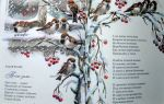 Стихи про декабрь: красивые стихотворения русских поэтов для детей, взрослых про месяц