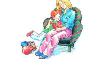 Короткие стихи про маму: красивые небольшие, маленькие детские стихотворения о матери