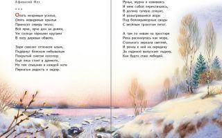 Стихи про весну: весенние стихотворения русских поэтов классиков читать