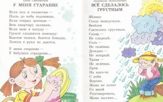 Стихи про бабушку для детей, взрослых: красивые стихотворения русских, известных поэтов классиков