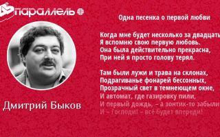 Дмитрий быков стихи: читать онлайн лучшие стихотворения поэта быкова дмитрия – тексты