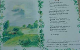 Стихи про апрель русских поэтов классиков: стихотворения для детей, взрослых про месяц