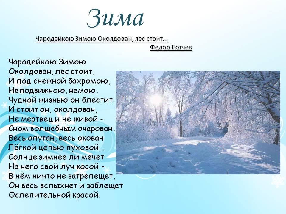 малая, красивые стихи о новом годе русских поэтов повышенном уровне